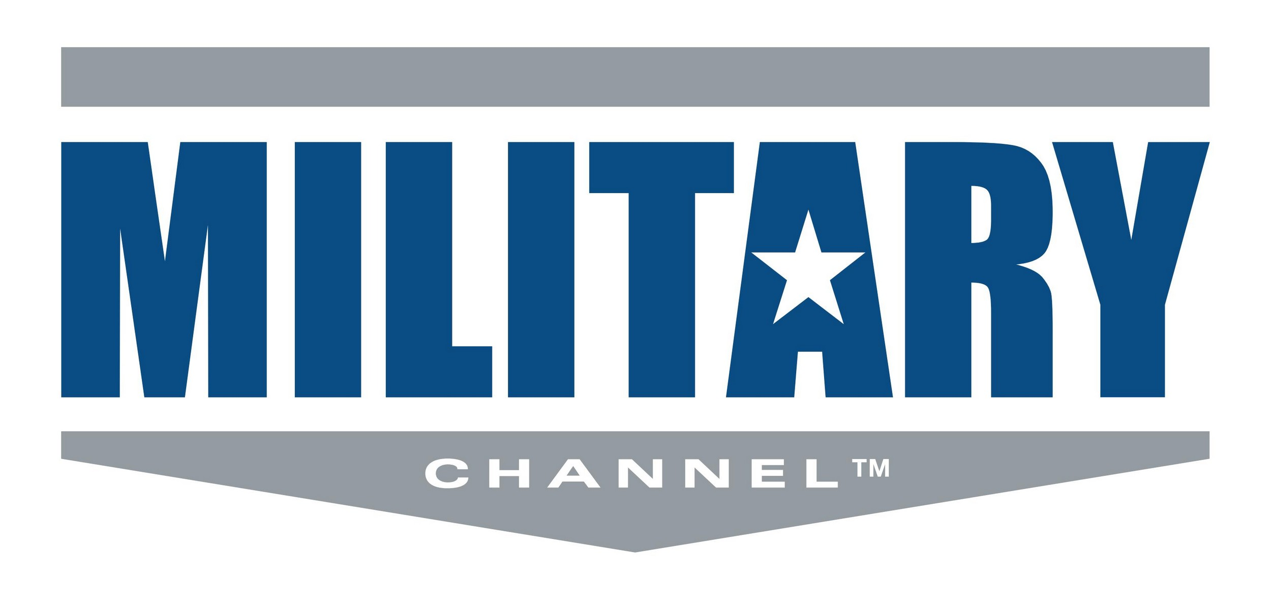 military channel logo
