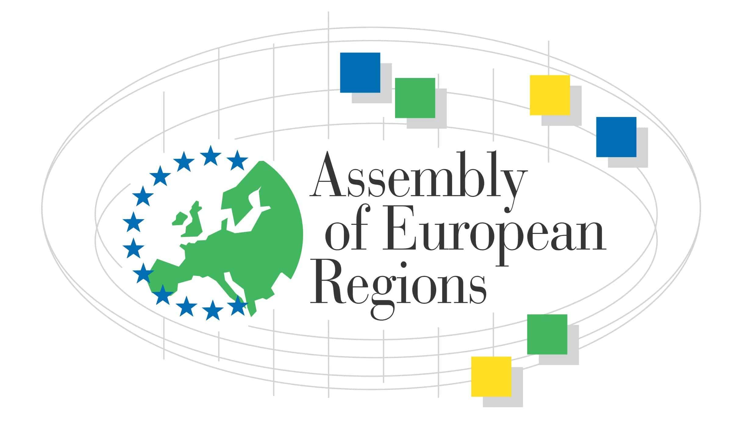 aer assembly of european regions logo