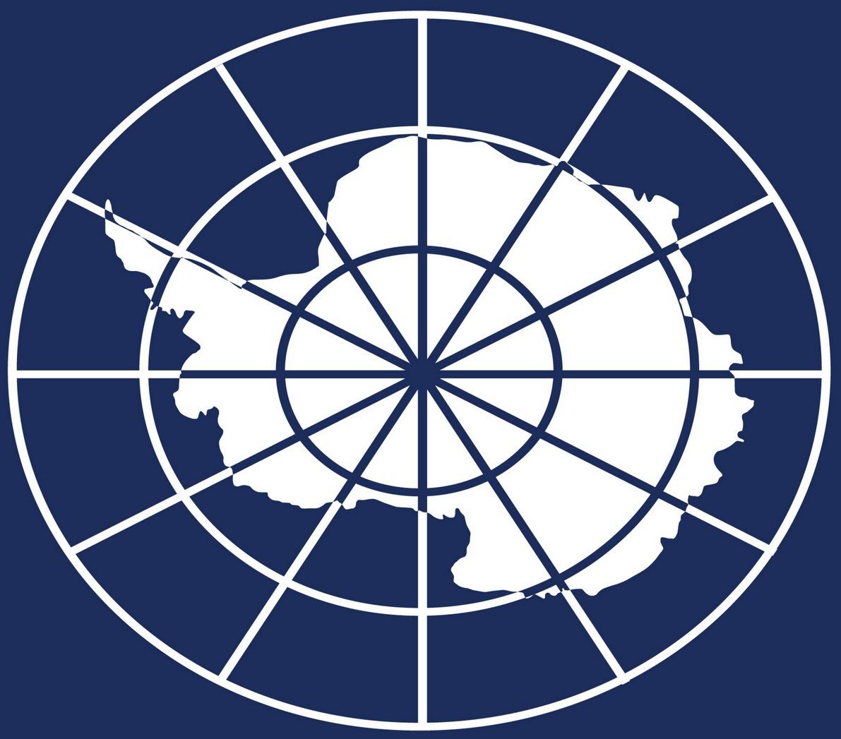 antarctic treaty secretariat logo