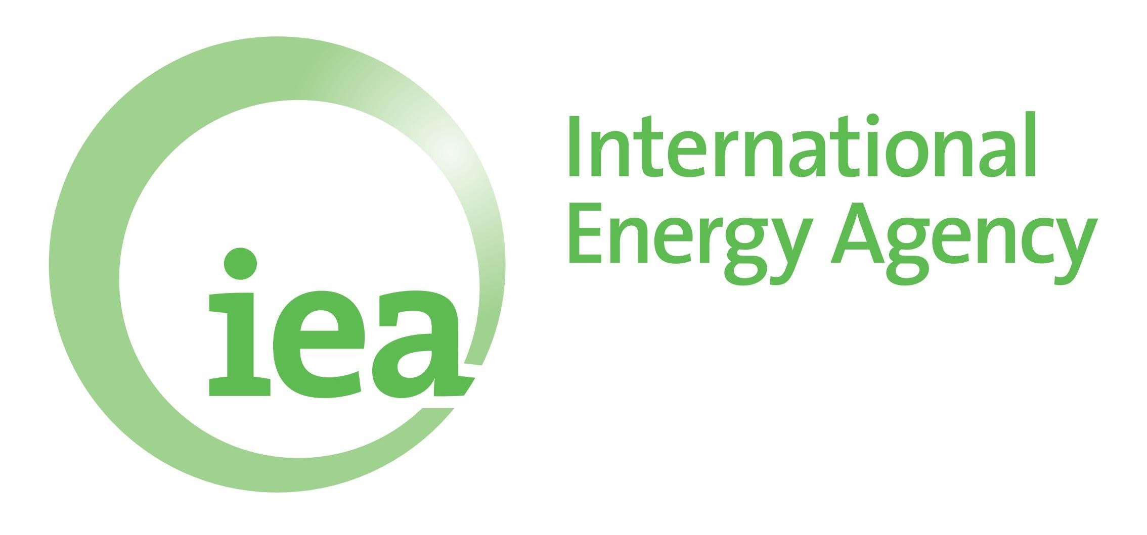 iea international energy agency logo