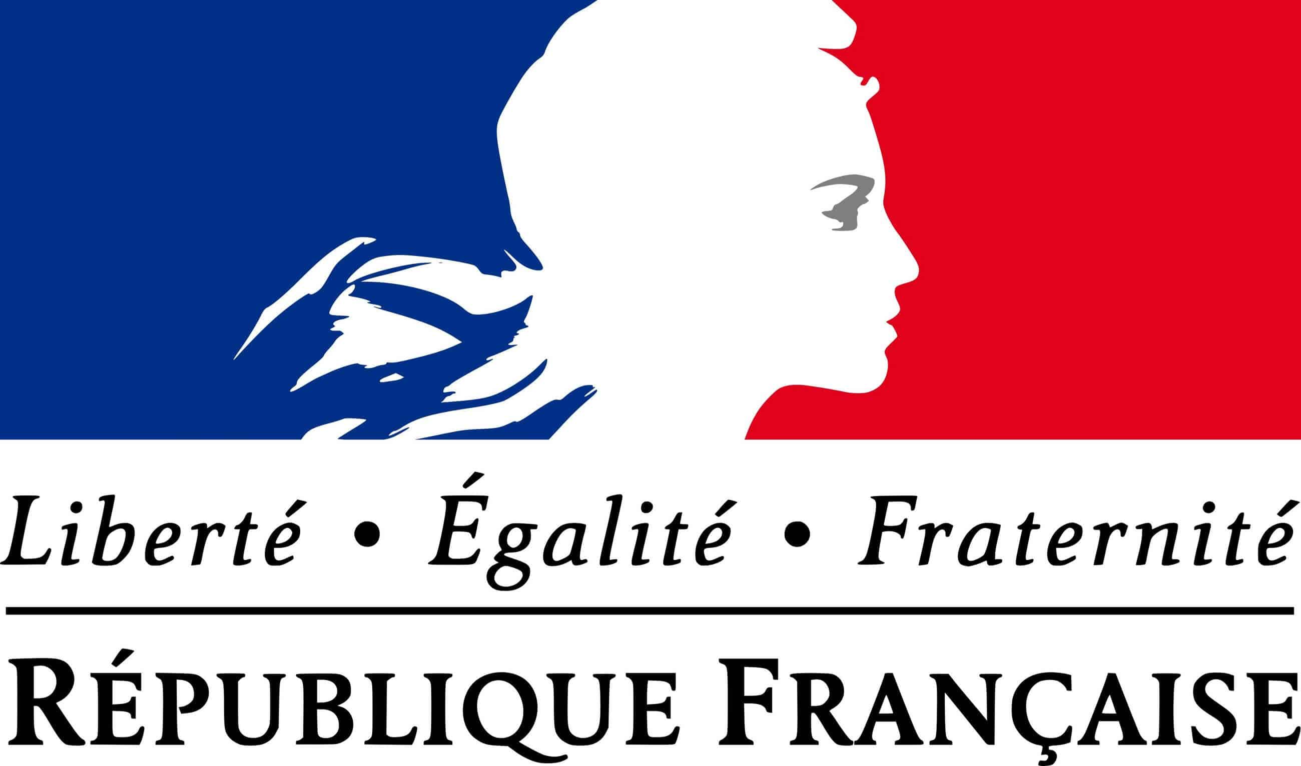 republique france logo