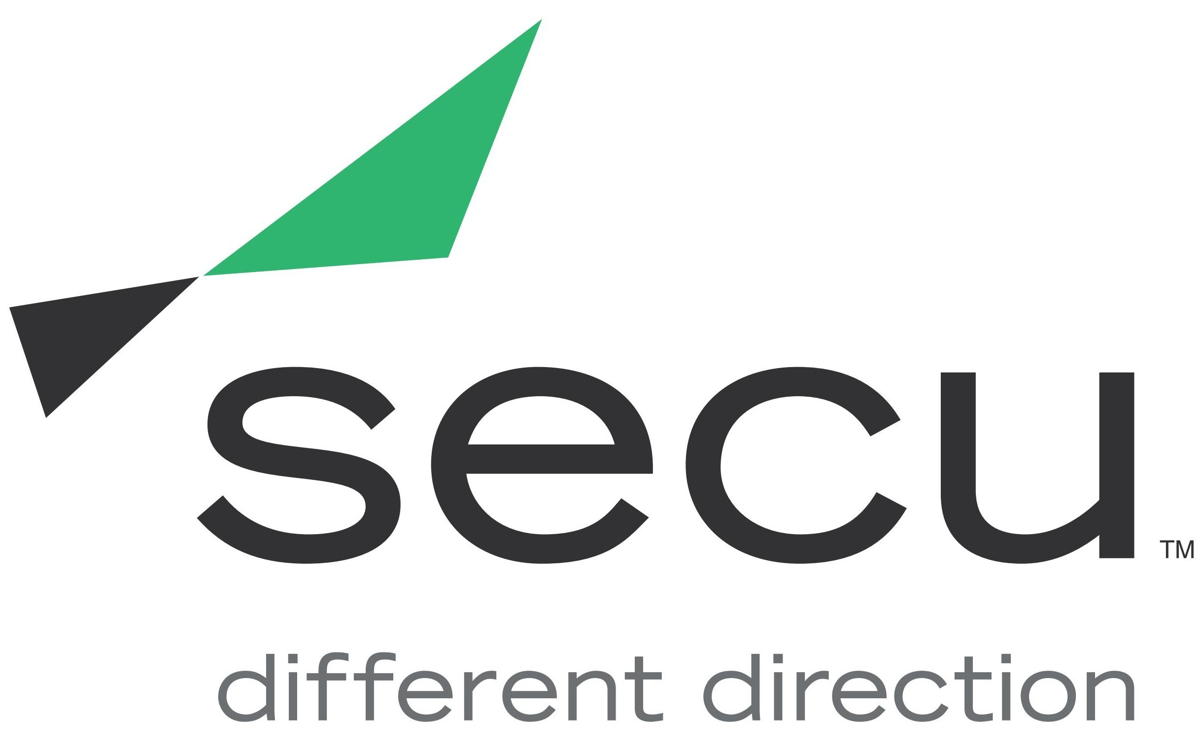 secu credit union logo
