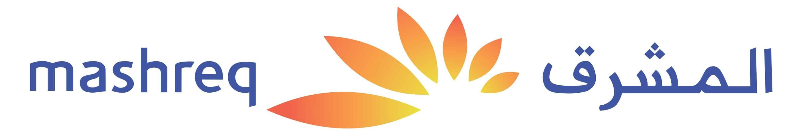 mashreq bank logo