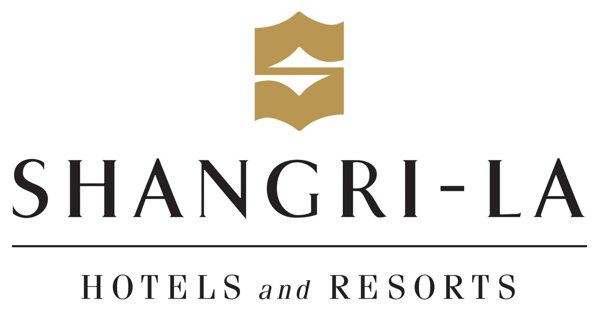 shangri la hotels and resots logo