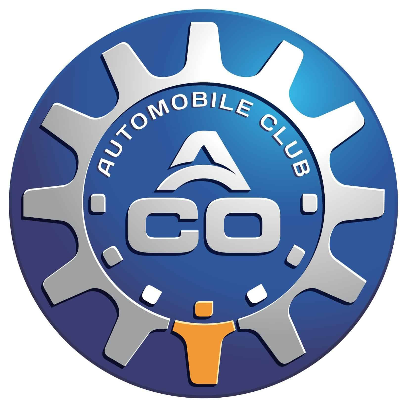 ACO Automobile Club de l Ouest logo