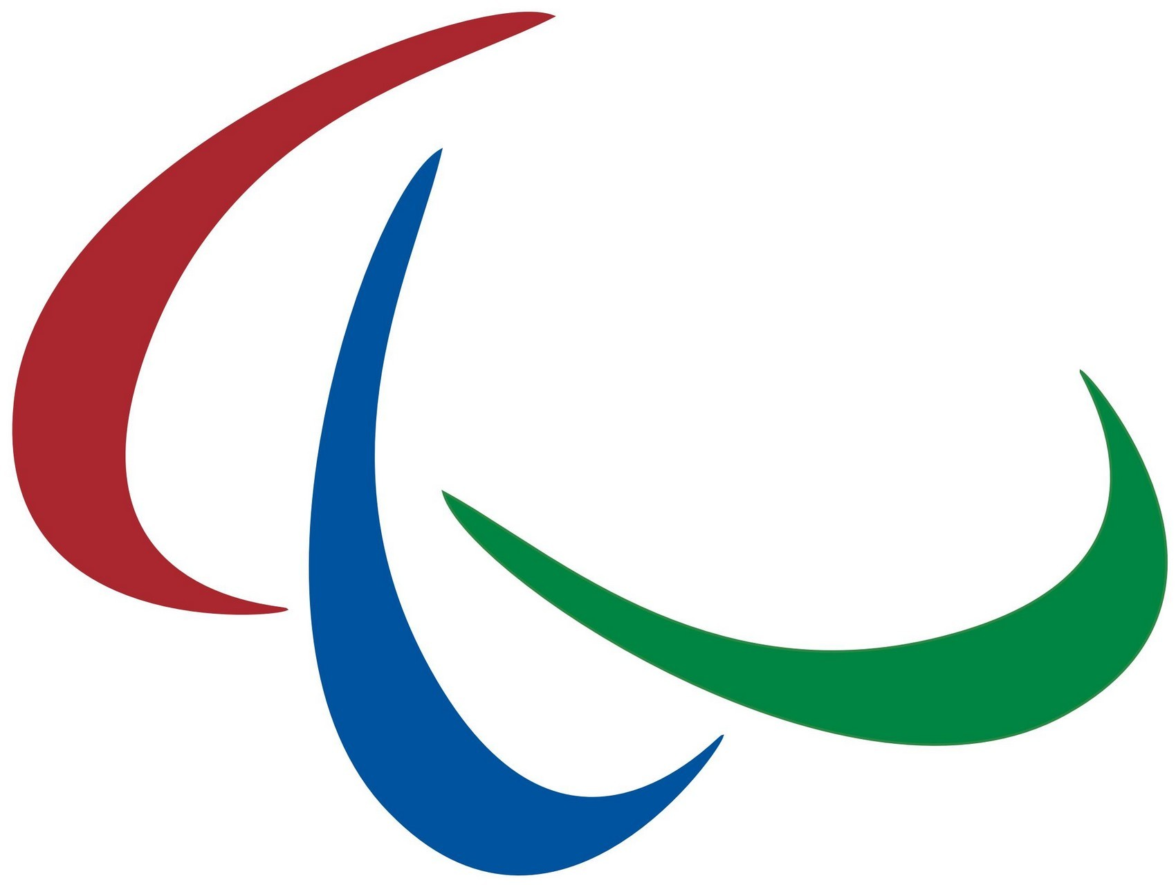 International Paralympic Committee IPC logo