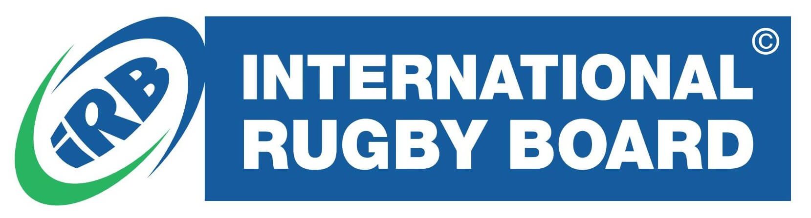 International Rugby Board IRB logo