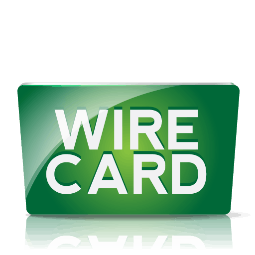 wire card 512