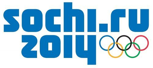 Sochi 2014 Winter Olympics Games Logo 500x223