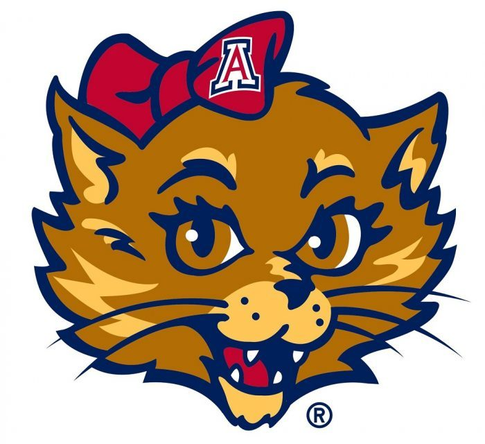 University of Arizona Wilma Mark Logo1 700x640