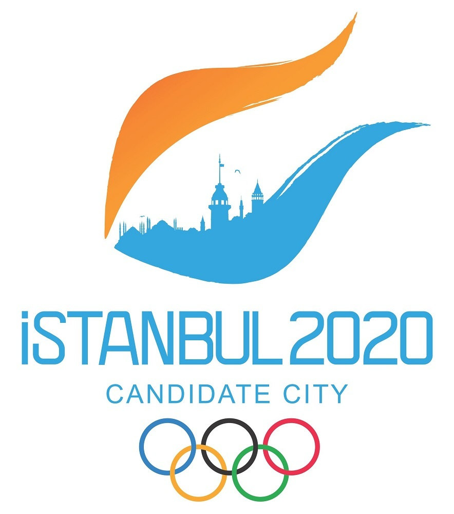 istanbul 2020 candidate city logo
