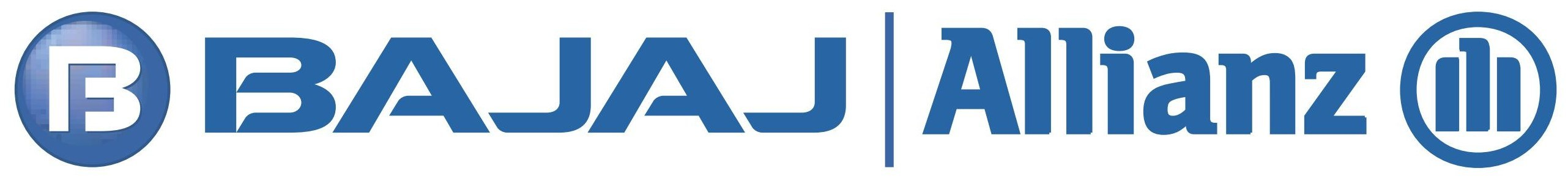 Bajaj Allianz Life Insurance Logo