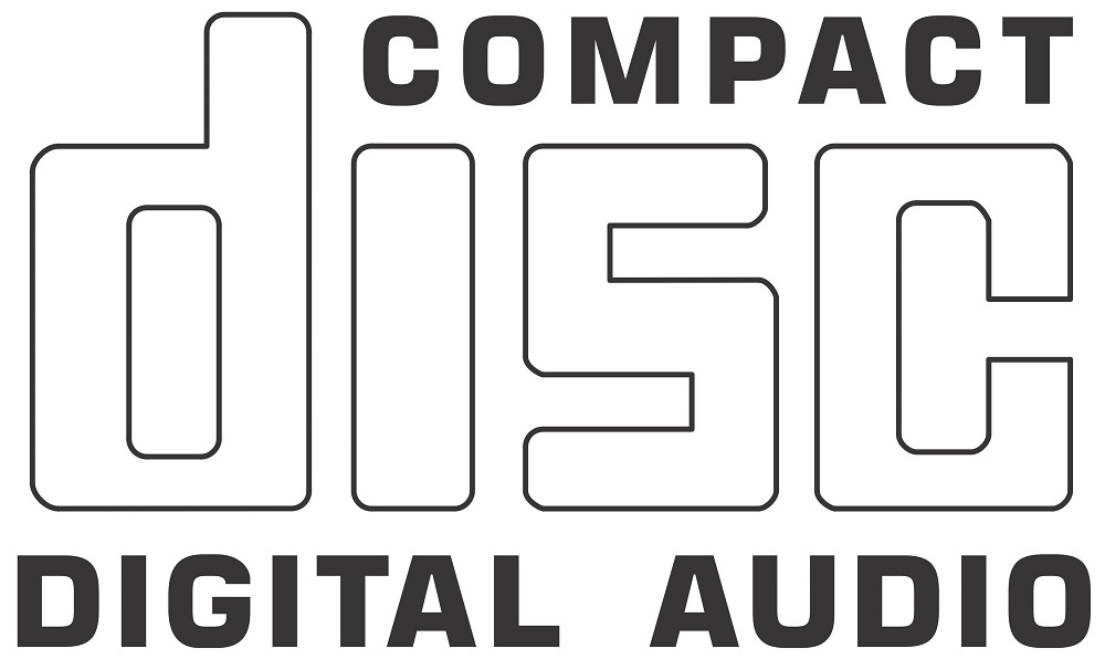 CD Audio Logo