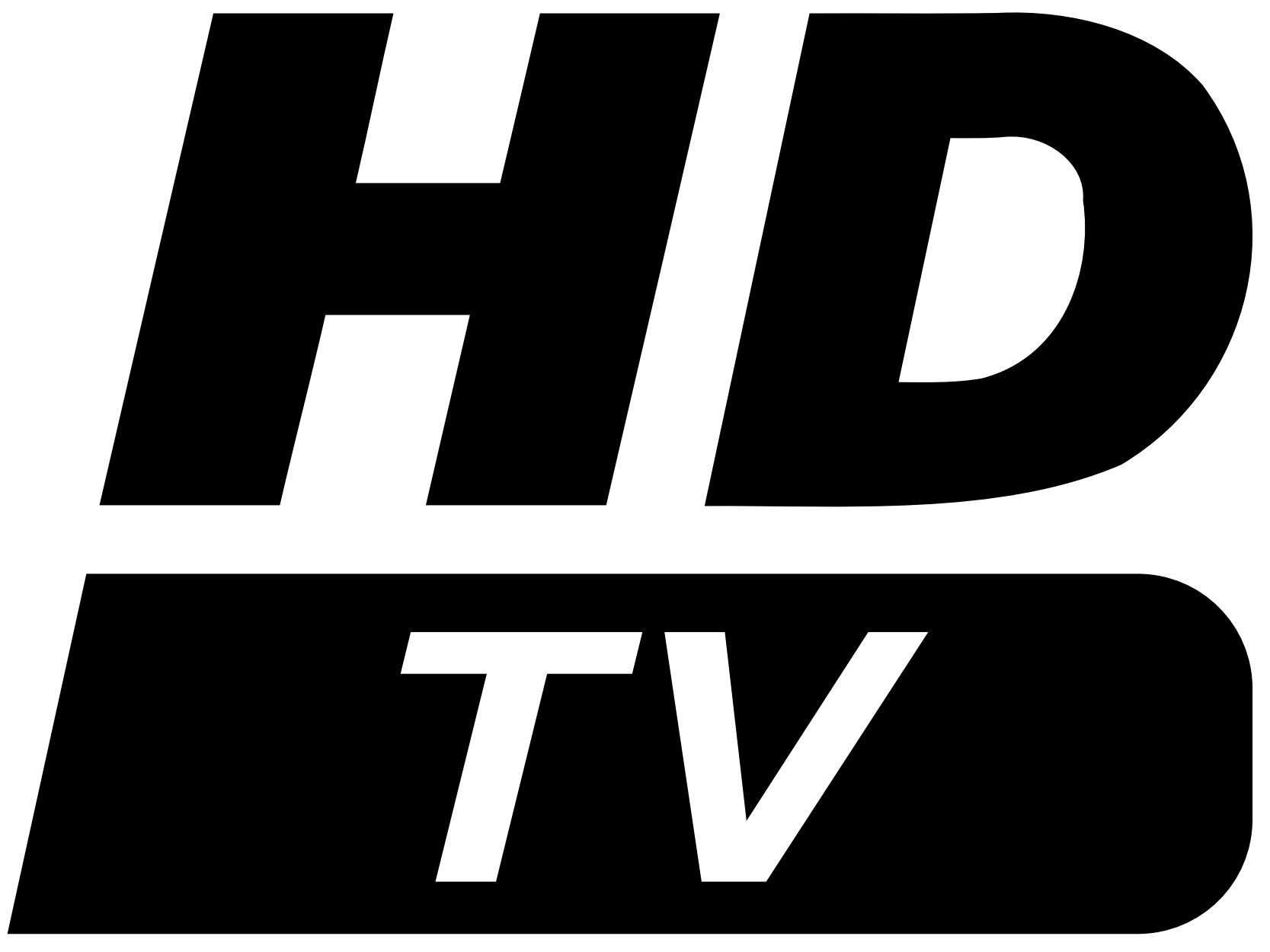 HD TV Logo