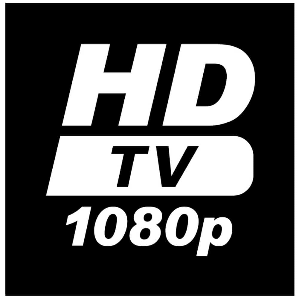 hd tv 1080 logo