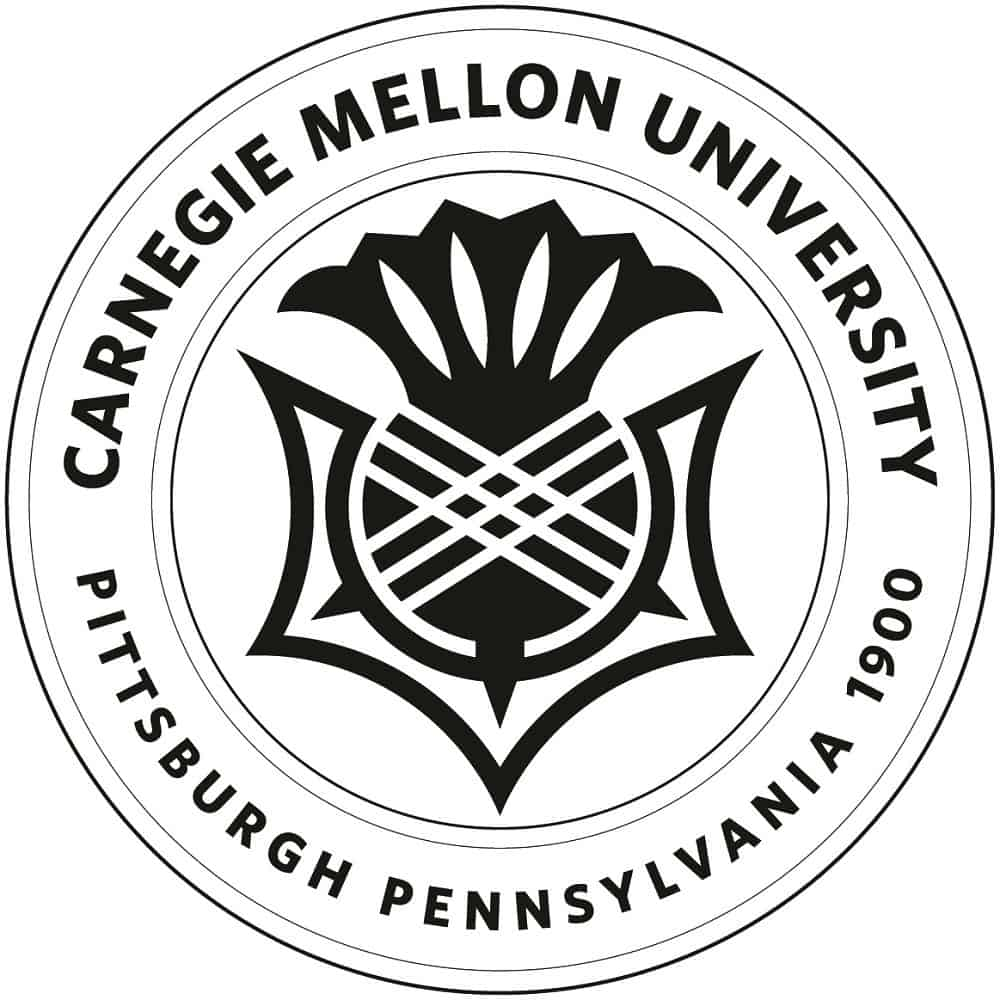 CMU Seal Carnegie Mellon University