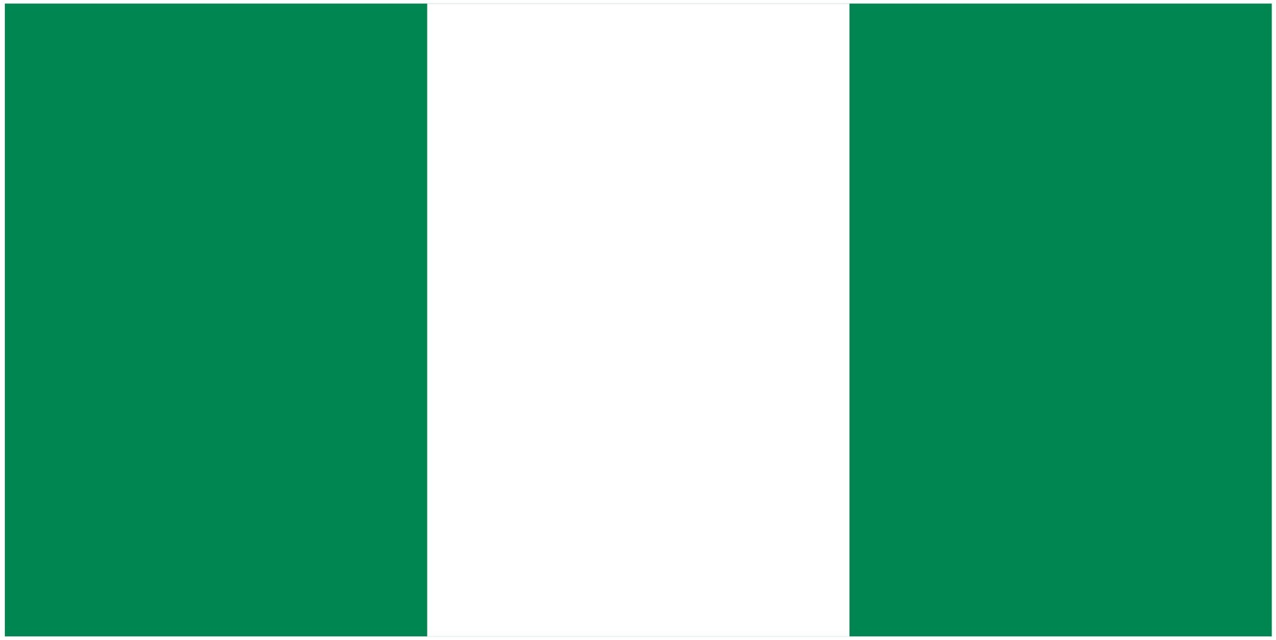 Flag of Nigeria