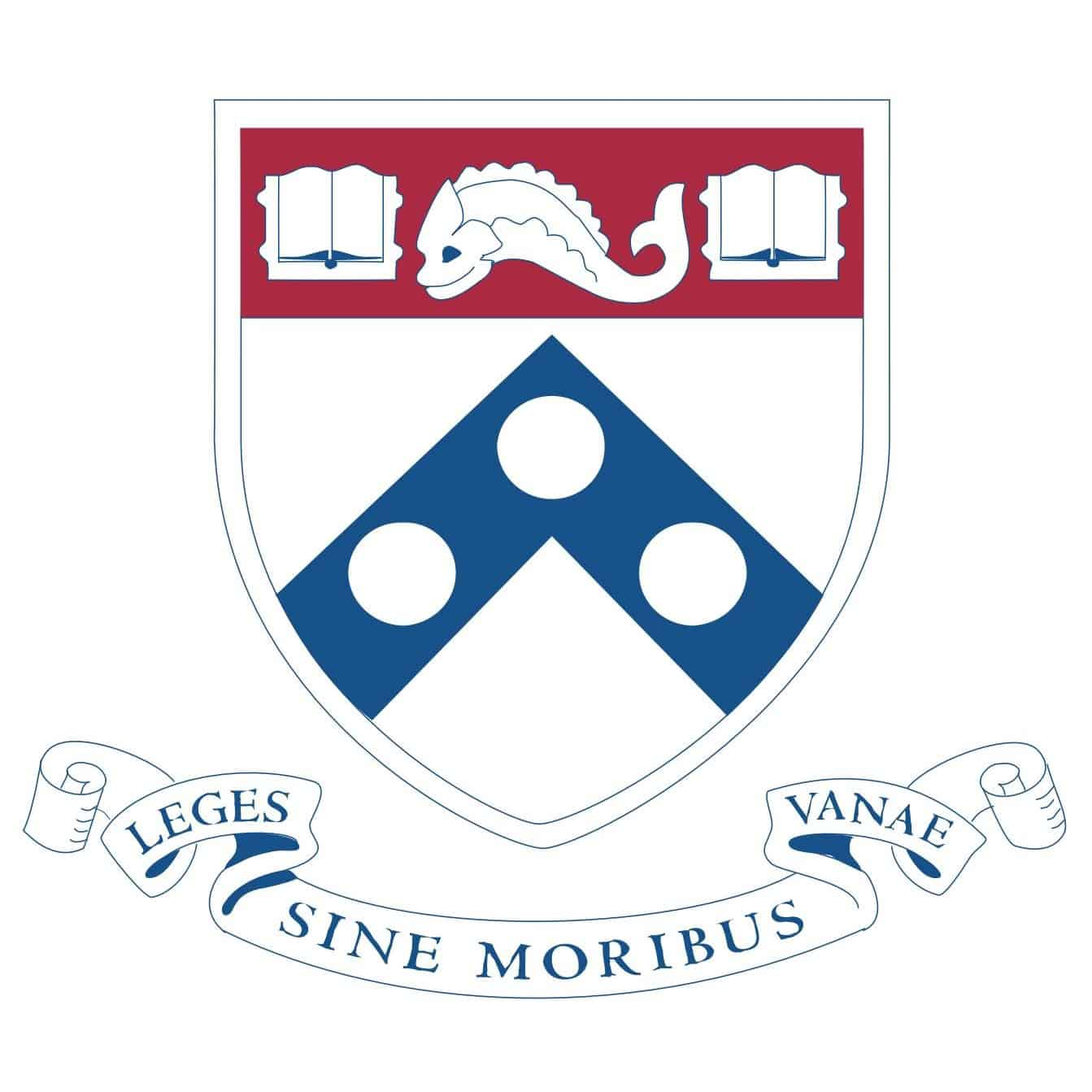 Penn Logo University of Pennsylvania Coat of Arms