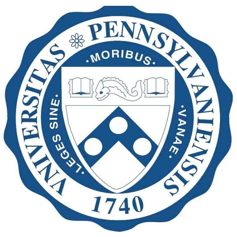 Penn Logo University of Pennsylvania Coat of Arms1