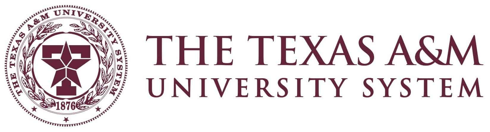 Texas AM University System Logo