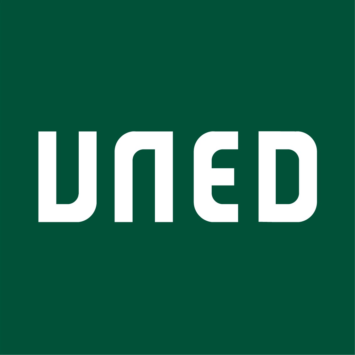 UNED Logo National University of Distance Education