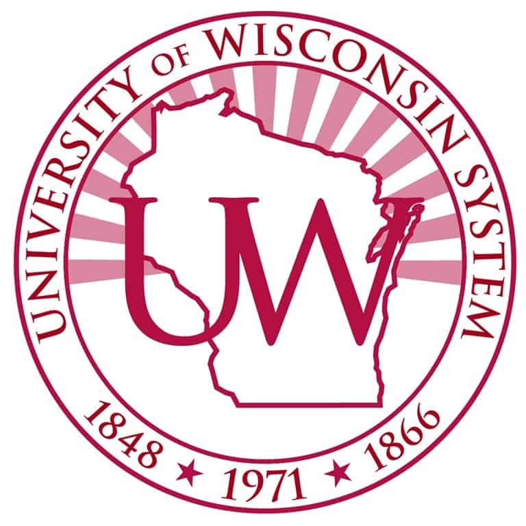 University of Wisconsin System Seal