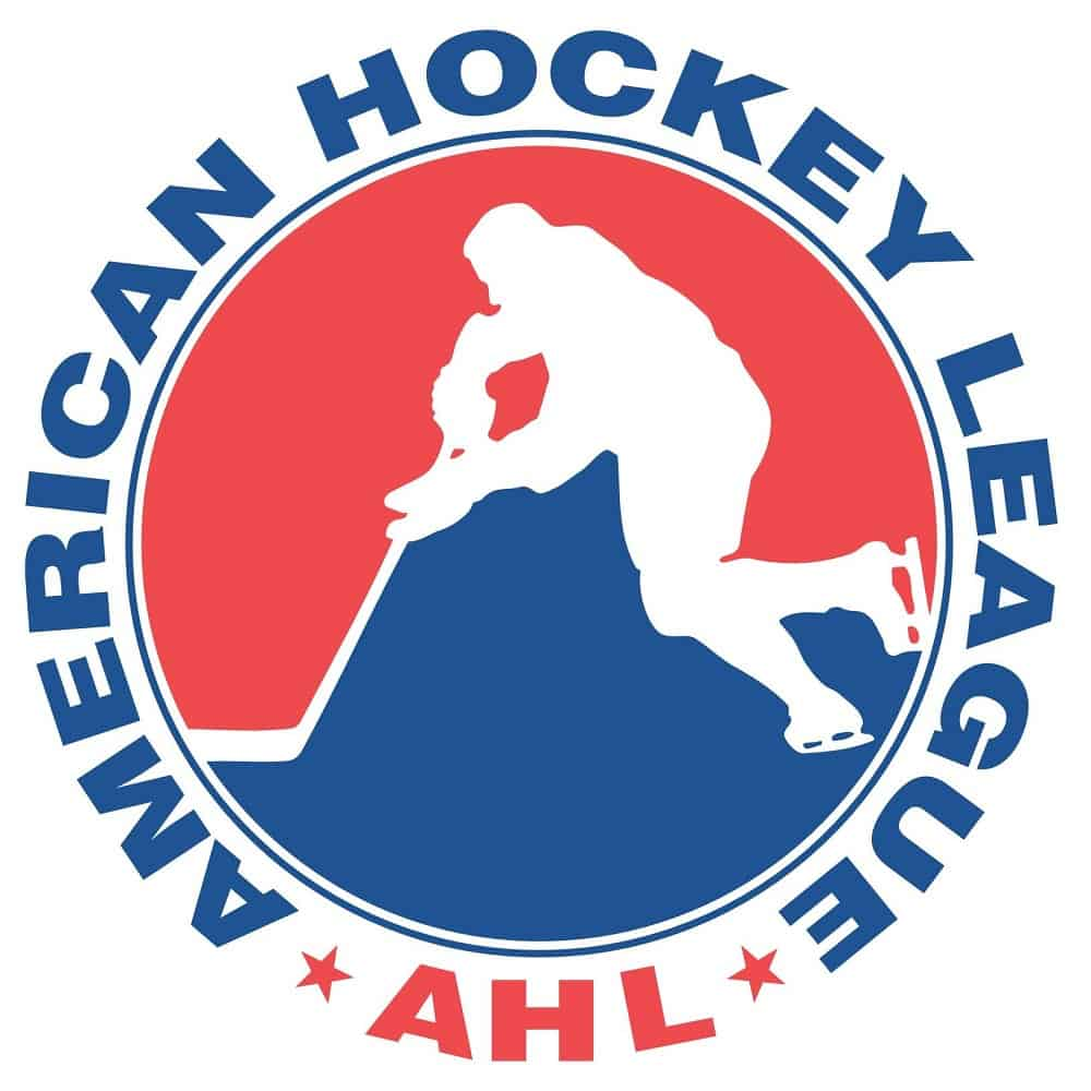 AHL Logo American Hockey League