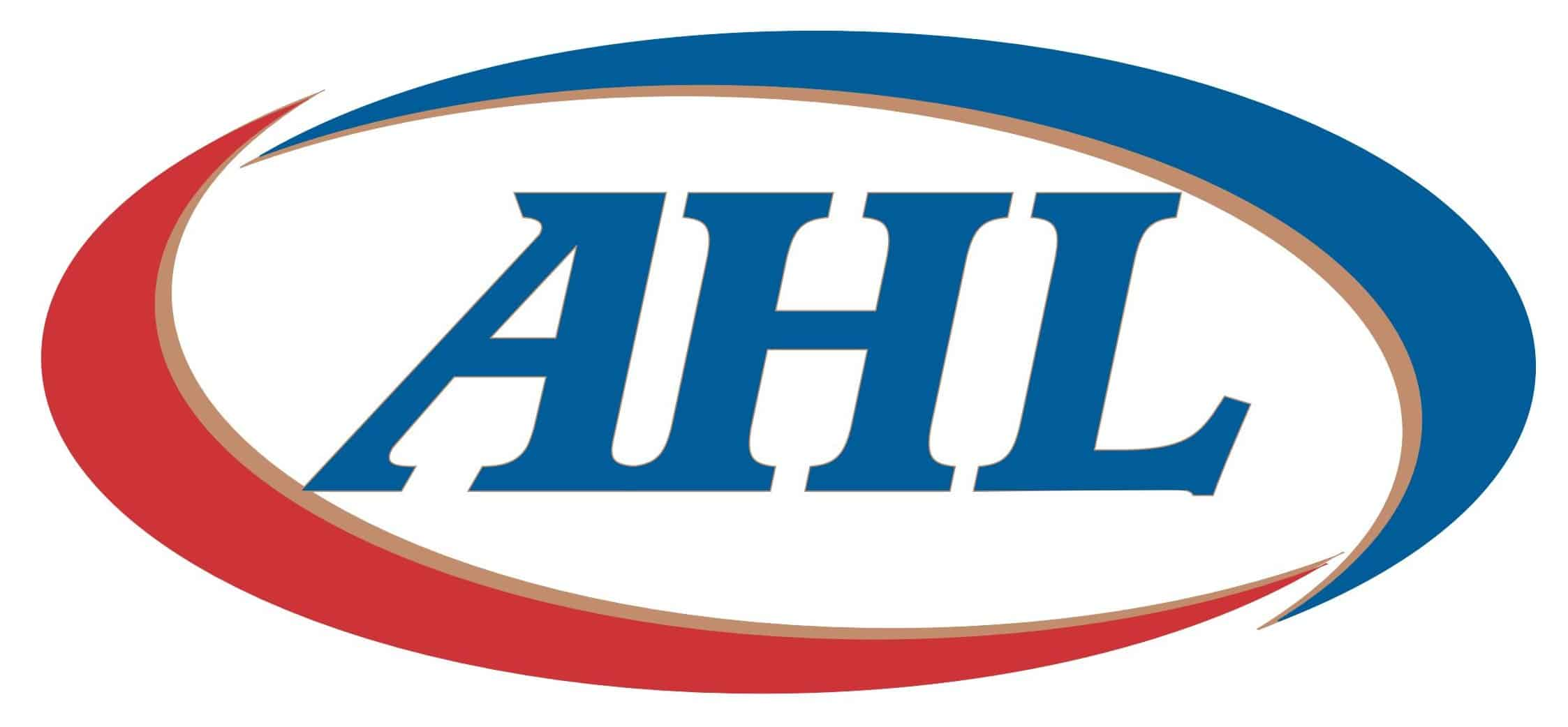 AHL Logo American Hockey League1