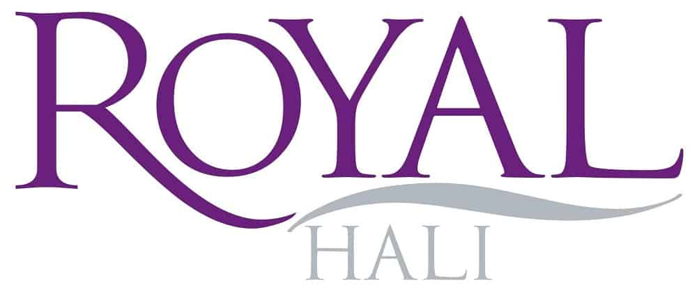 royal hali logo