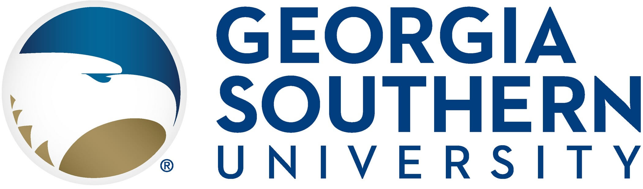GS Georgia Southern University Logo