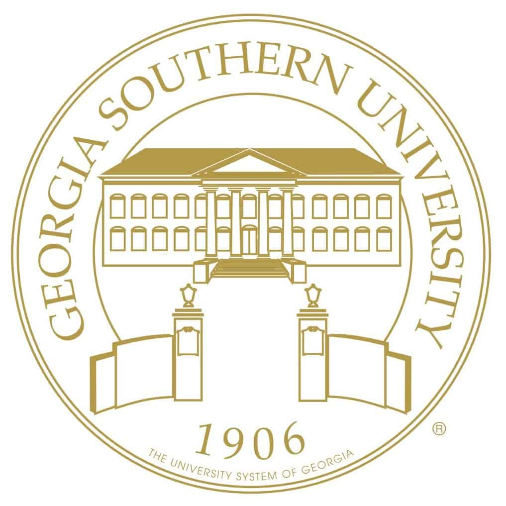 GS Georgia Southern University Seal