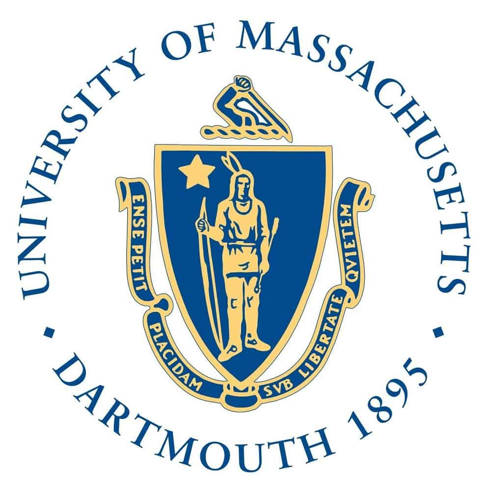 University of Massachusetts Dartmouth Seal