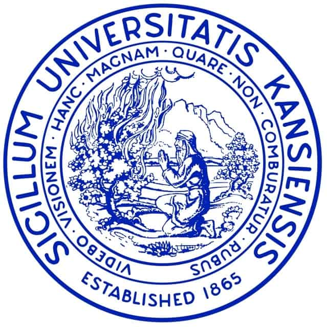 KU Seal University of Kansas