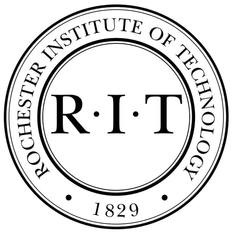 RIT seal Rochester Institute of Technology