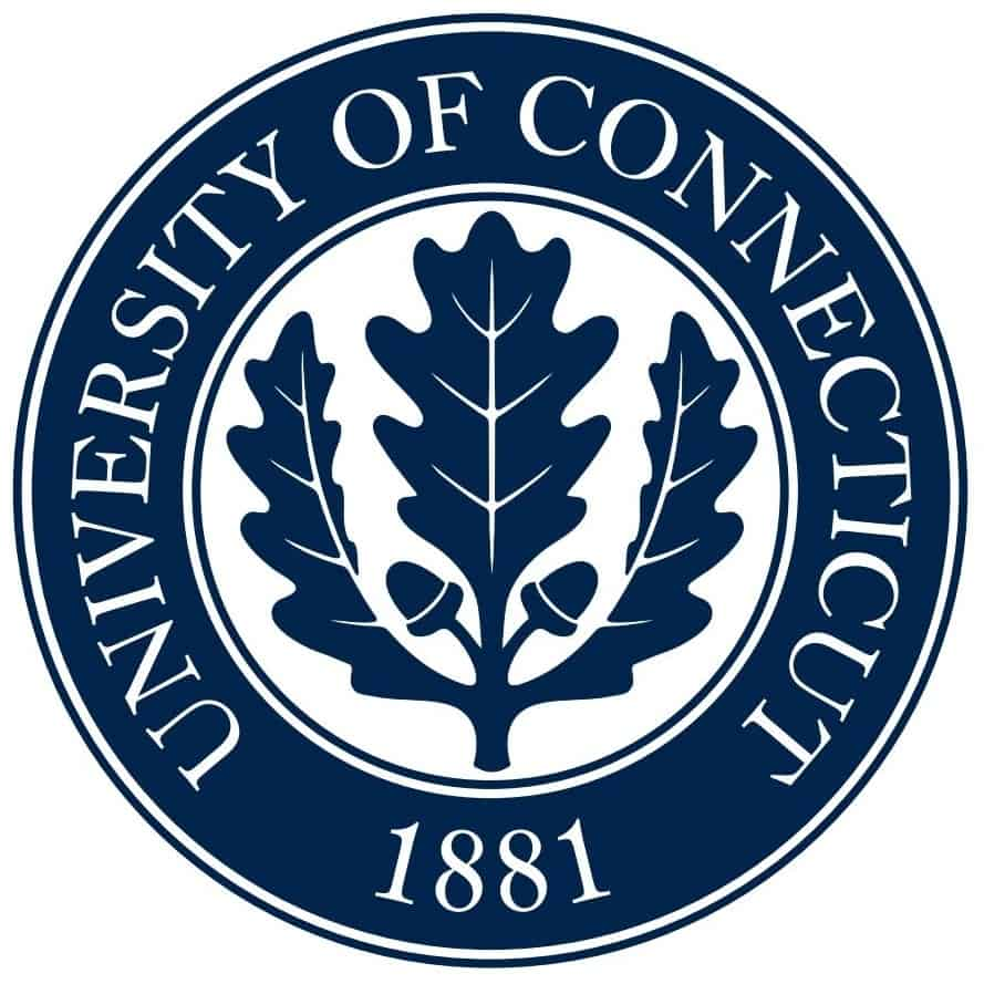 UConn Seal University of Connecticut