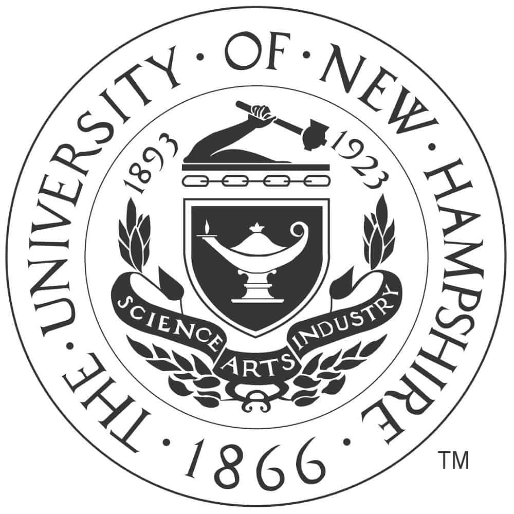 UNH Seal University of New Hampshire