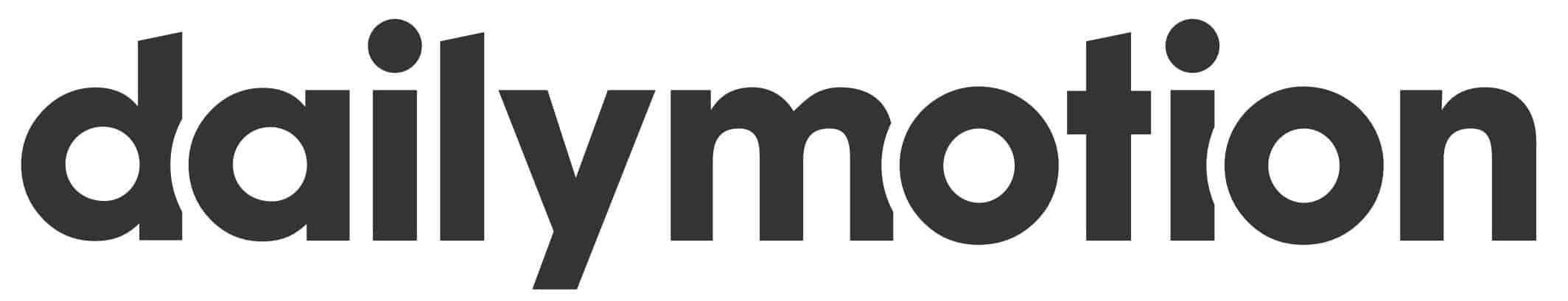 dailymotion new logo