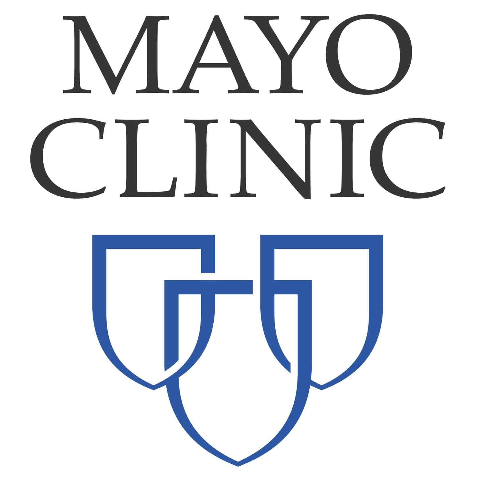 mayoclinic logo