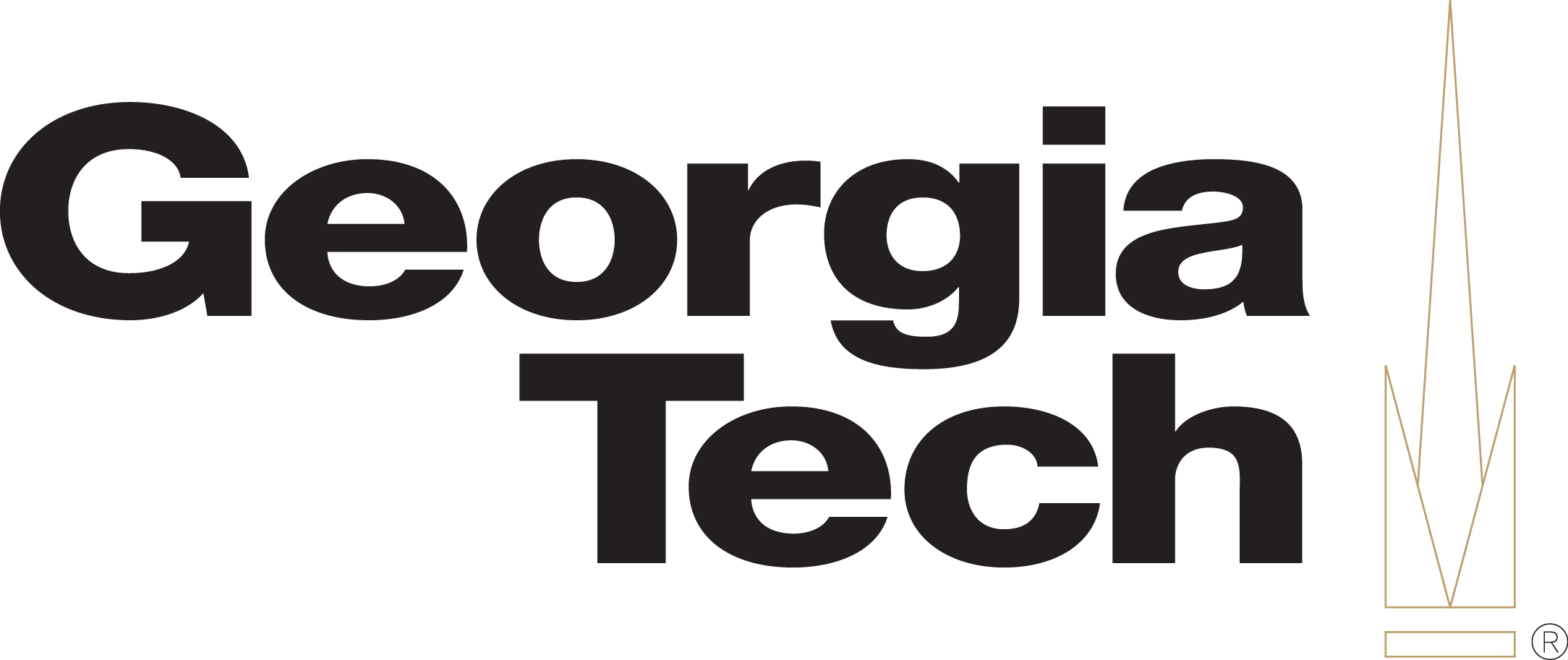 Georgia Institute of Technology Logo  Georgia Tech GT