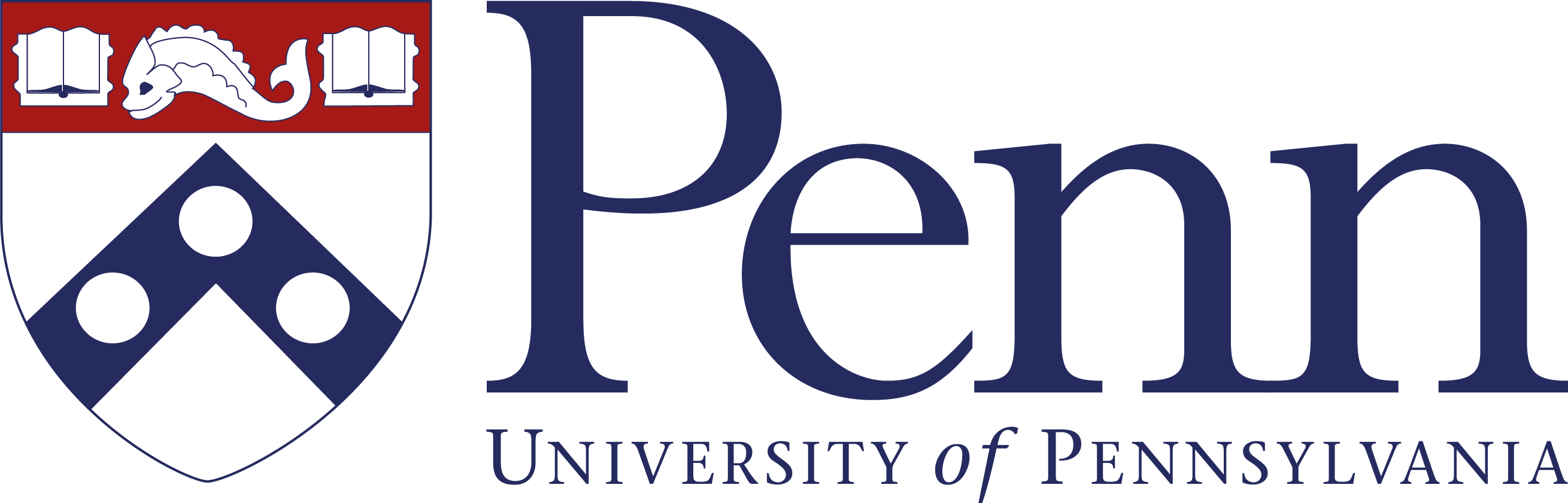 Penn Logo University of Pennsylvania