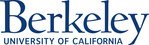 UC Berkeley Logo University of California Berkeley 500x154