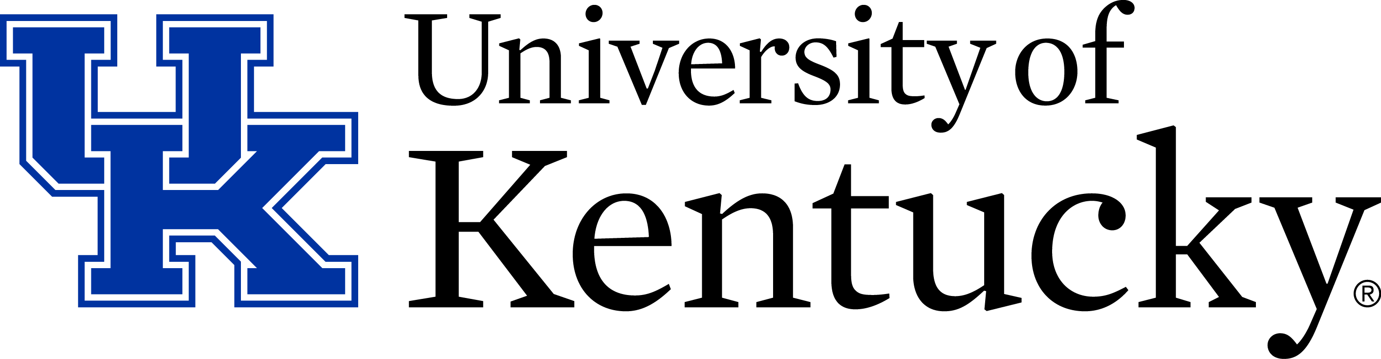 UK Logo University of Kentucky