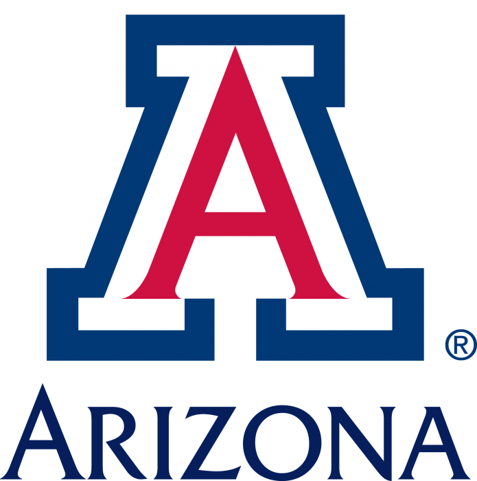 University of Arizona Logo 695x700