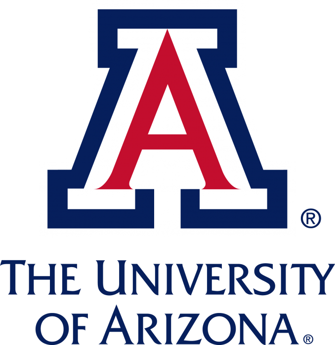 University of Arizona Logo 678x700