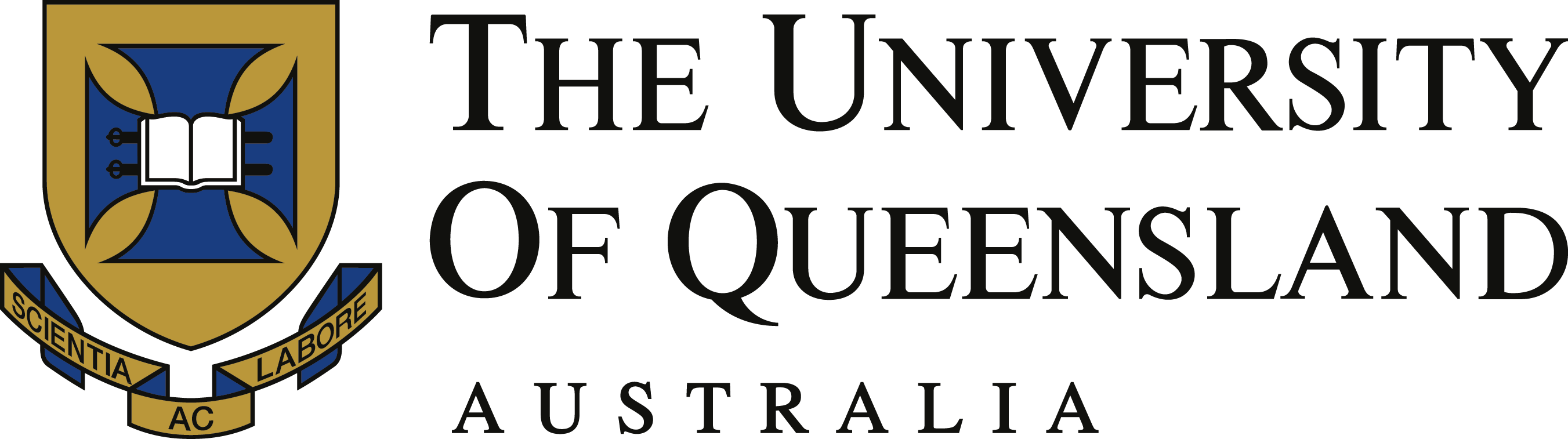 University of Queensland UQ logo