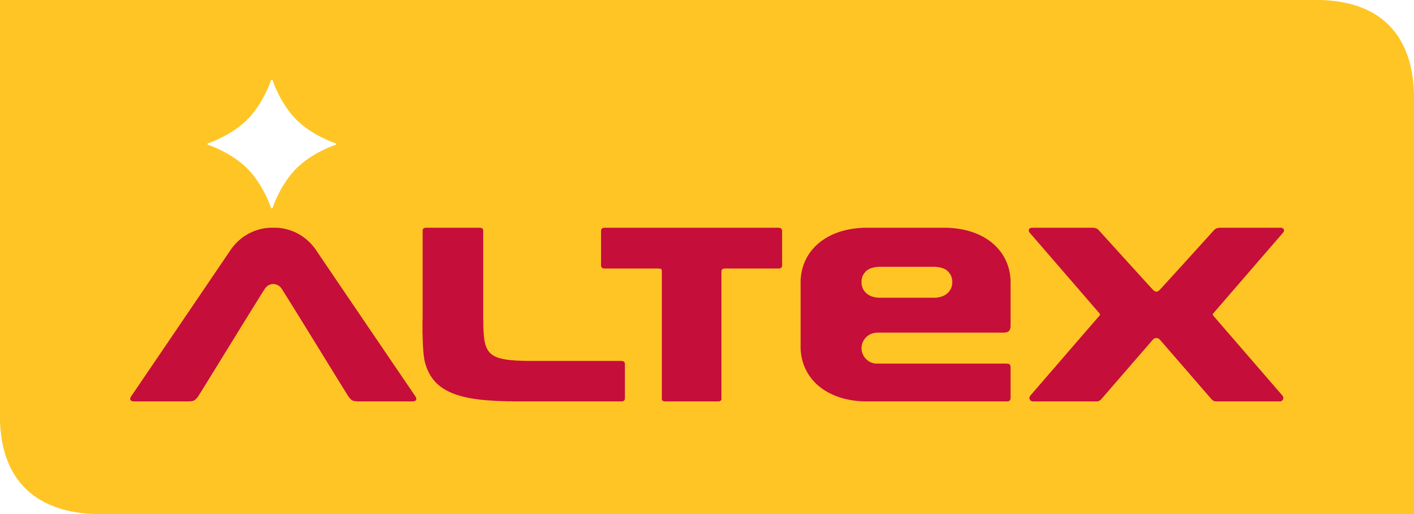 altex logo