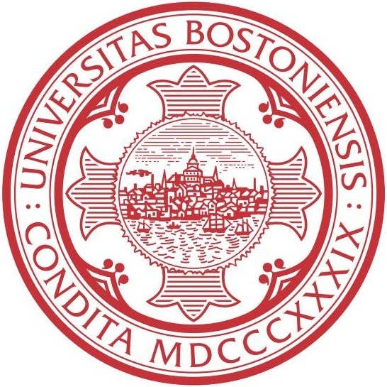 boston university seal