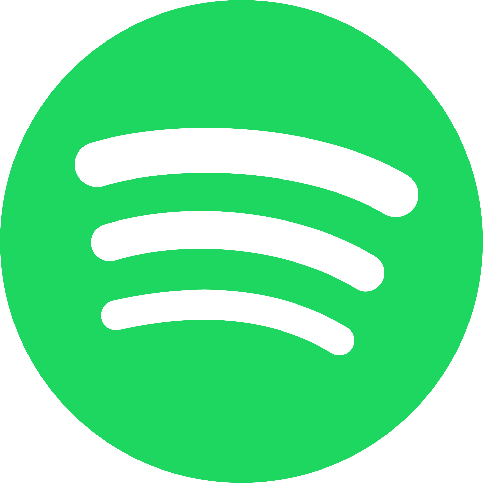 spotifiy logo icon