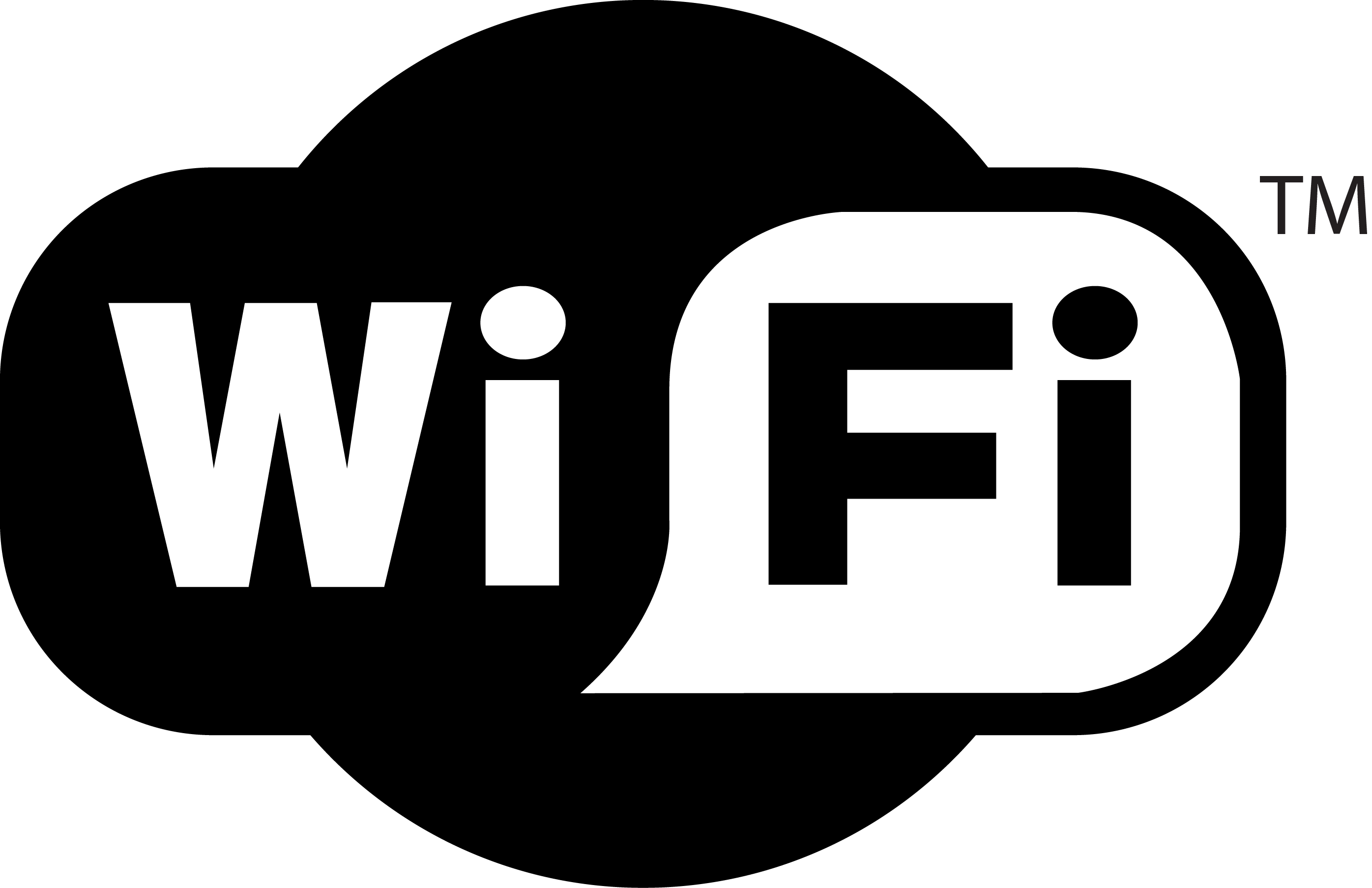wifi vector logo