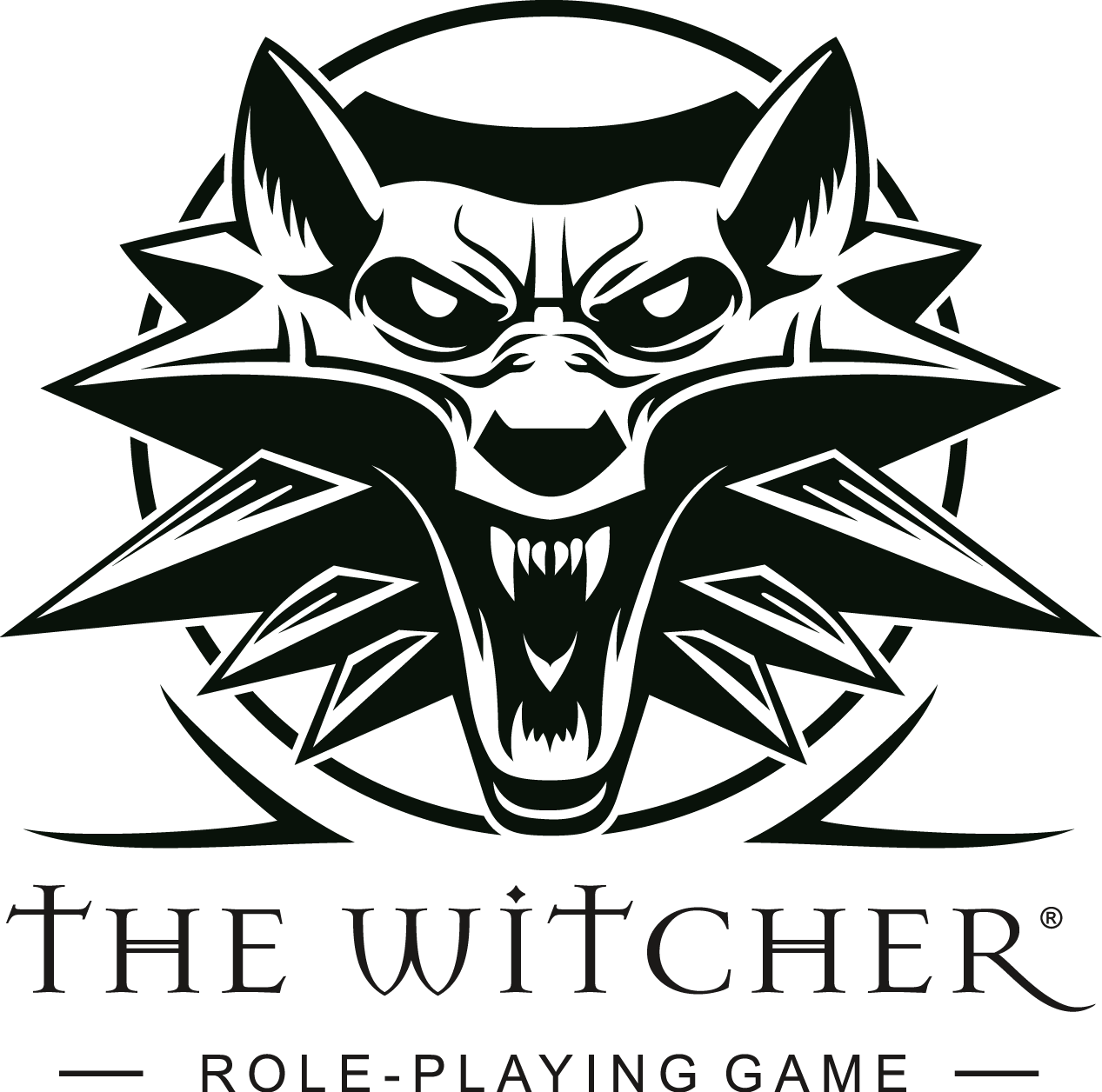 Witcher logo